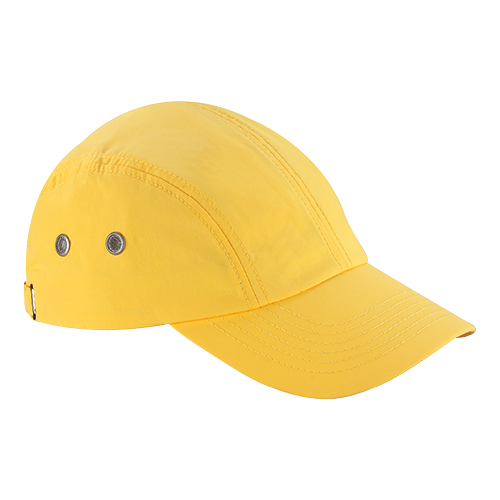 GORRA COOL COLOR AMARILLO